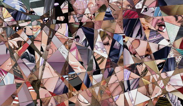 onethousandchannelsofporn My fav anime types: Shoujo,